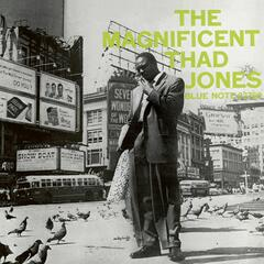 The Magnificent Thad Jones (Rudy Van Gelder Edition)