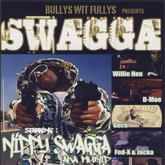 SWAGGA. ITS REEL OUT HEAR!