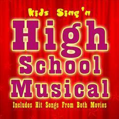 Kids Sing'n High School Musical