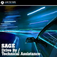 Drive By / Technical Assistance