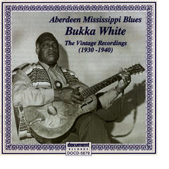 "The Vintage Recordings 1930 - 1940 ""Aberdeeen Mississippi Blues"""