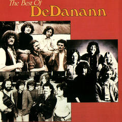 The Best Of DeDannan