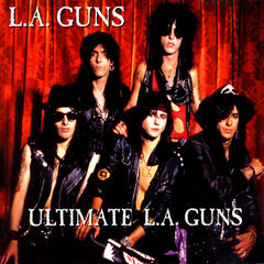 Ultimate L.A. Guns