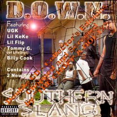 Southern Slang (Chopped & Screwed)