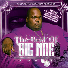 The Best of Big Moe