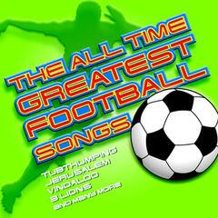 All Time Greatest Football Songs