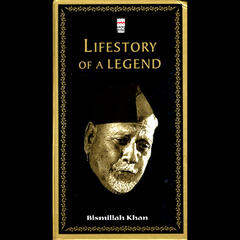 Lifestory Of A Legend Vol. 1