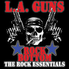 Rock Bottom - The Rock Essentials