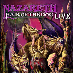 Hair Of The Dog (Live)