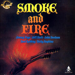Smoke And Fire