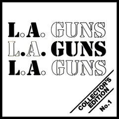 L.A. Guns (The Original 1985 Recordings)