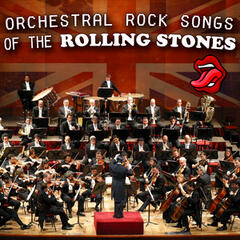 Orchestral Rock Songs Of The Rolling Stones