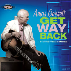 Get Way Back - A Tribute to Percy Mayfield