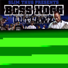 Serve & Collect: Screwed & Chopped Da Boss Hogg Outlawz Way