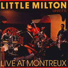 What It Is - Live At Montreux
