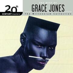20th Century Masters: The Millennium Collection: Best Of Grace Jones