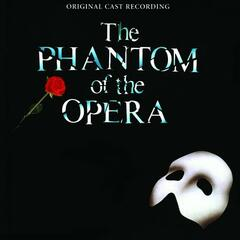 Phantom Of The Opera - Canadian Cast Recording