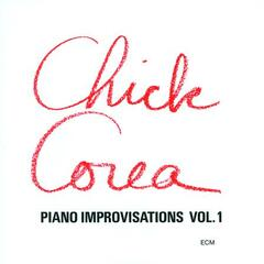 Piano Improvisations Vol.1