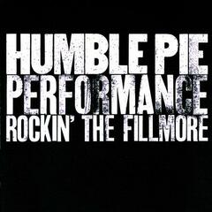 Performance: Rockin' The Filmore