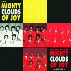 The Best Of The Mighty Clouds of Joy  - Volume II