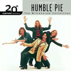 20th Century Masters:The Millennium Collection: Best Of Humble Pie