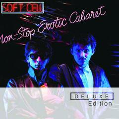 Non Stop Erotic Cabaret  (Deluxe Edition)