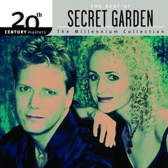 The Best Of Secret Garden 20th Century Masters - The Millemmium Collection