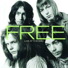 Free - Live At The BBC