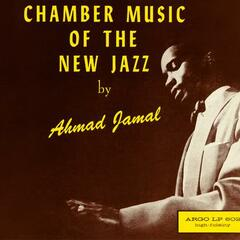 Chamber Music Of The New Jazz