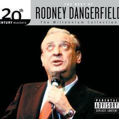 Brian Dangerfield Son Of Rodney