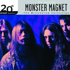 The Best Of Monster Magnet 20th Century Masters The Millennium Collection