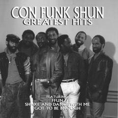 Greatest Hits: Con Funk Shun