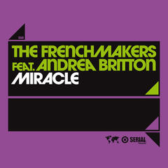 Miracle (feat. Andrea Britton)