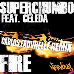Fire (feat. Celeda)