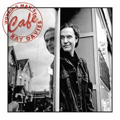 Working Man's Café [Deluxe Version]