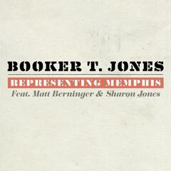 Representing Memphis (feat. Matt Berninger & Sharon Jones)