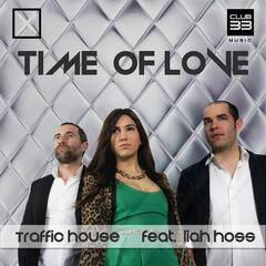 Time of Love (feat. Liah Hoss) (Extended)