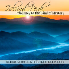 Island Peak - Journey to the Land of Mystery