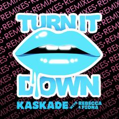 Turn It Down (Remixes)