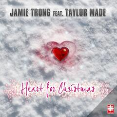 Heart for Christmas [feat. Taylor Made]