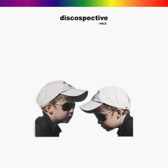Discospective Vol. 2 (A Remix Tribute To Pet Shop Boys)
