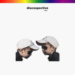 Discospective Vol. 1 (A Remix Tribute To Pet Shop Boys)