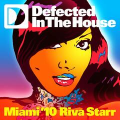 Defected In The House Miami '10 mixed by Riva Starr