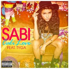 Cali Love (feat. Tyga)