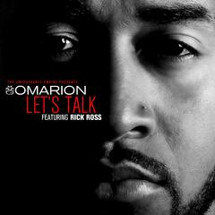 Let's Talk (feat. Rick Ross)