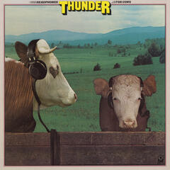 Headphones For Cows