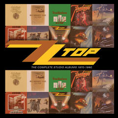 The Complete Studio Albums 1970-1990