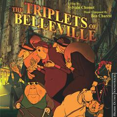 The Triplets of Belleville (Soundtrack from the Motion Picture)