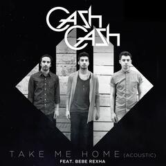 Take Me Home (feat. Bebe Rexha) [Acoustic]