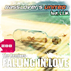 Falling in Love [The Remixes] (feat. L.I.M.)